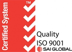 Plastic Machining Inc. ISO 9001:2008 Certified